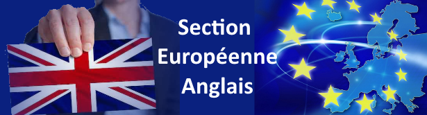 la section europ u00e9enne en anglais